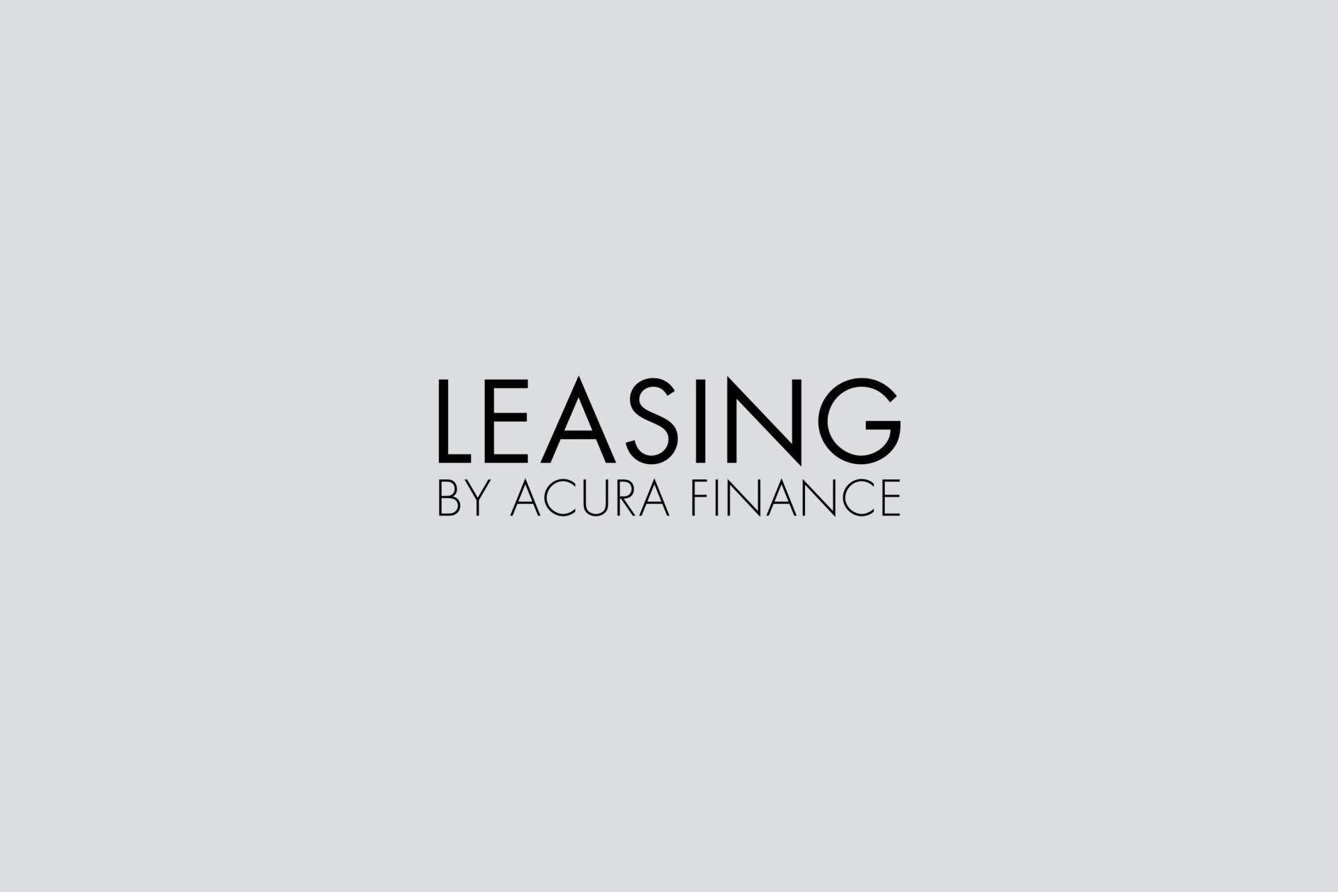Branding Acura Lesing 2