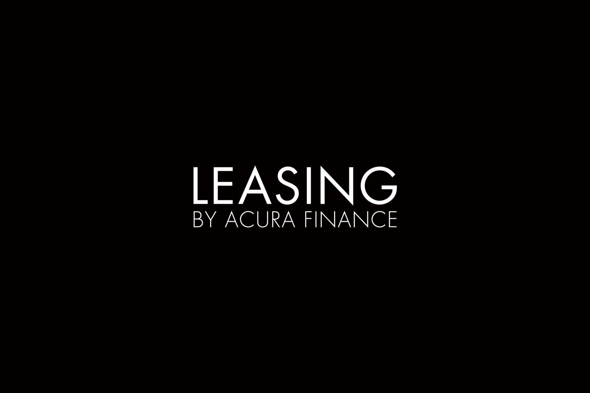 Branding Acura Lesing 1
