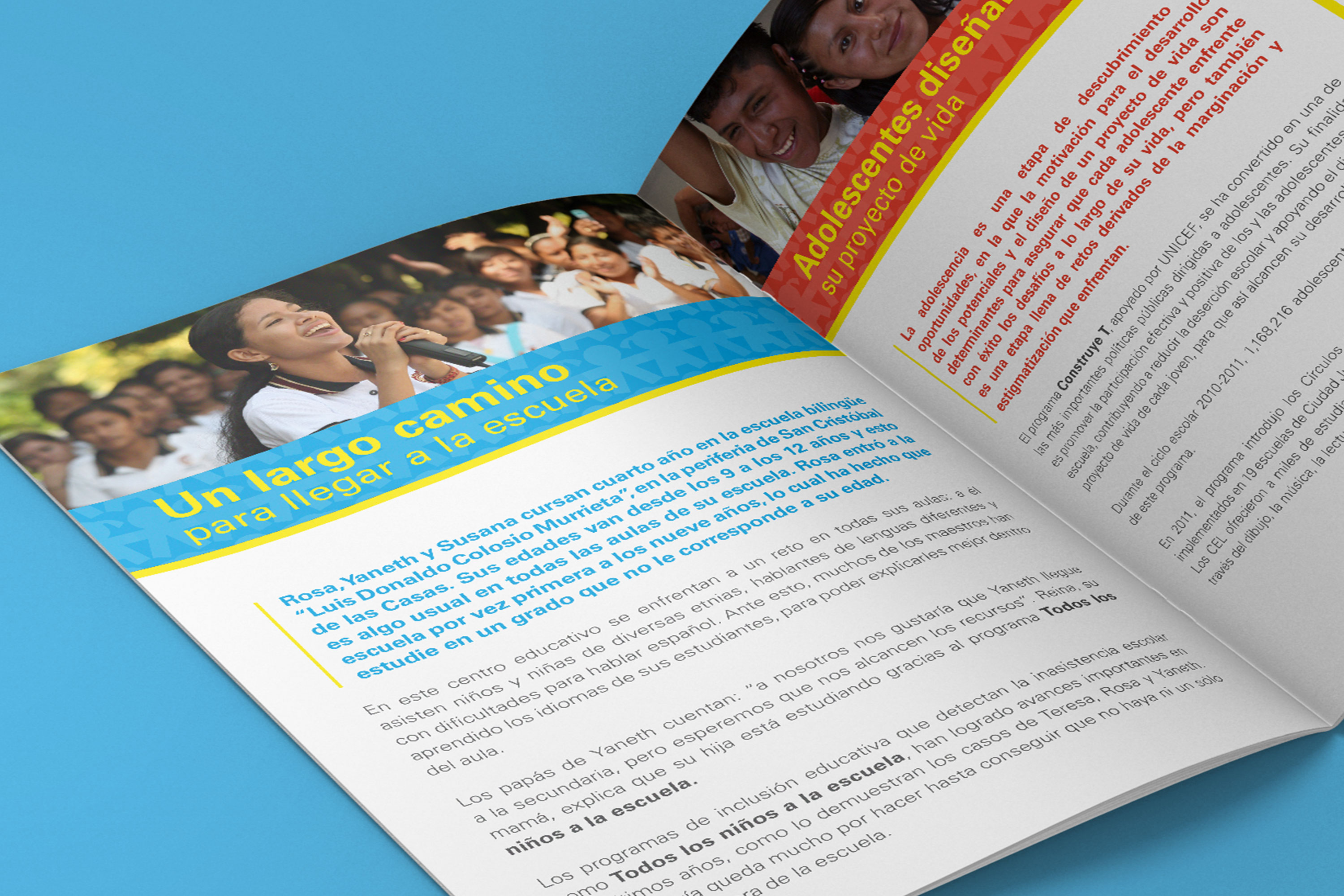 UNICEF-Informe-Anual-08