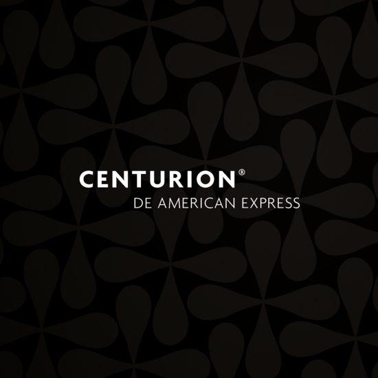 The Centurion Card beneficios