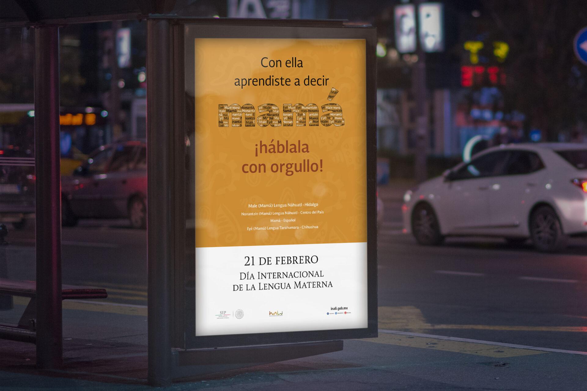 Día Internacional de la Lengua Materna - Parabus